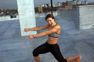 let's get fit!